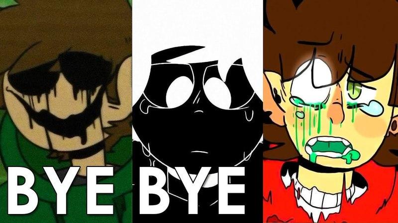 BYE BYE (Memes Mashup) (FLASH WARNING)