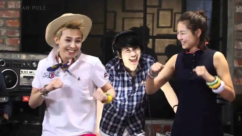 G-Dragon - Beanpole CF Making