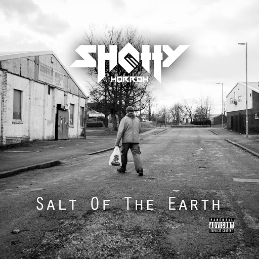 SHOTTY HORROH альбом Salt of the Earth