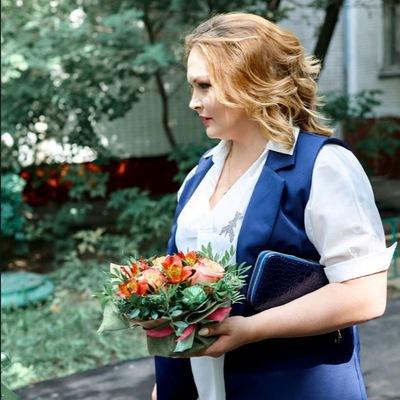 Елена Бувина