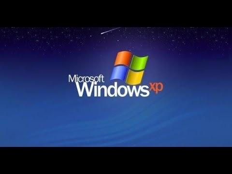 Прощай, Windows XP! | RYTP