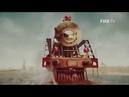 Заставка ЧМ в России под музыку Игры престолов / FIFA World Cup in Russia Game of thrones theme