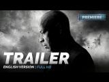 ENG | Трейлер №2: «Великий уравнитель 2» / «The Equalizer 2», 2018