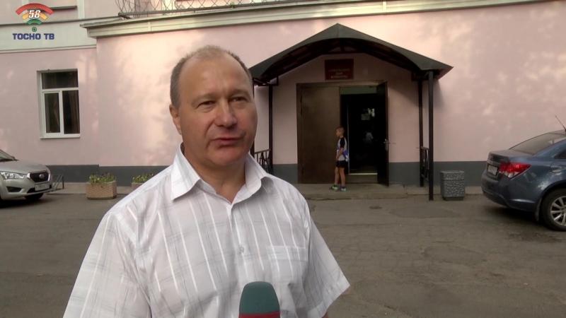 Интервью со Станиславом Шикаловым - главой администрации Никольского городского поселения