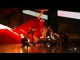 Samantha Jade - Firestarter Live @ X-Factor Australia 2013