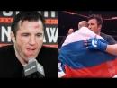 True Gym MMA Слова Чейла Соннена после боя против Федора Емельяненко на пресс-конференции