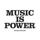 Richard Ashcroft альбом Music Is Power
