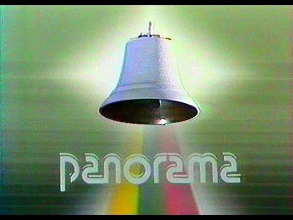 Lietuvos SSR televizijos Panorama (1989 02 16)