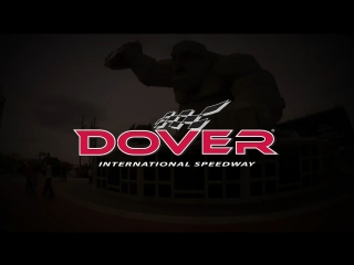 2018 NASCAR Camping World Truck Series - Round 05 - Dover 200