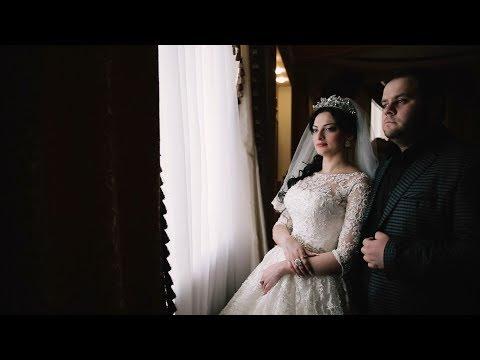 Самая красивая цыганская свадьба Александр и Валентина Нижний Новгород