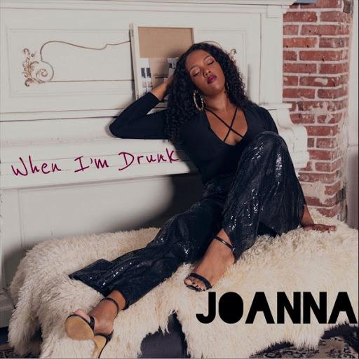 Joanna альбом When I'm Drunk
