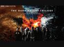 Фильмы Легенда! Тёмный рыцарь. Трилогия (2005 - 2012)