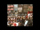 Mordechai Ben David aged 33 singing for the Lubavitcher Rebbe in 1983 Part 1