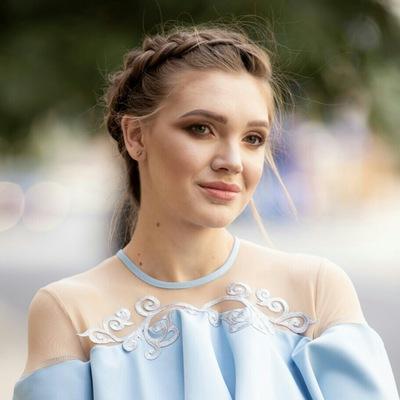 Елизавета Мундулова