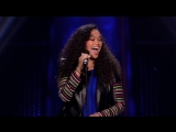 Romy Monteiro - I Will Always Love You (The Blind Auditions _ The voice of Holland 2014)
