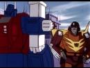 The Transformers (G1) - 3x29 - The Return of Optimus Prime Pt1