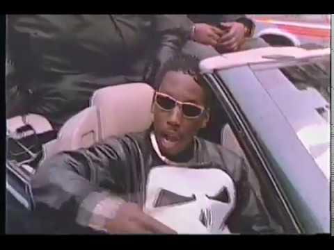 Da Underground — Da Tru Voice Of Hip-Hop (SUPER RARE) (1994)