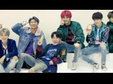 BTS LDF Special Clips (Making Film 2)