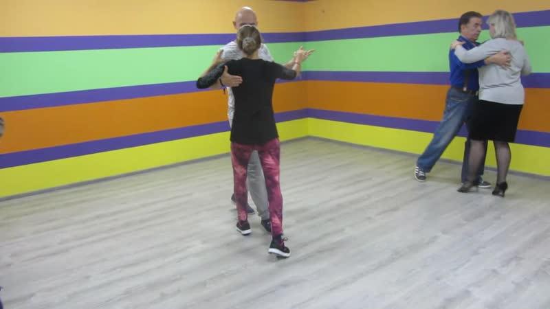 Занятия в танцшколе Dance Life танго аргентино 11 11 18 MVI 2257