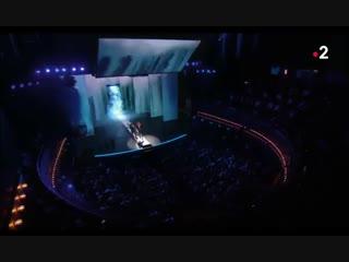 Mylene Farmer & LP - N'oublie pas (Jean-Paul Gaultier show, France 2, 13 octobre 2018)
