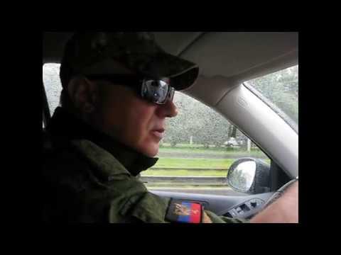 Мокшанские дороги России