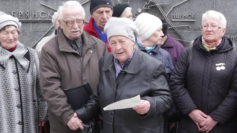 Орловчане возмущены Клычков А Е незаконно отменил льготы пенсионерам инвалидам льготникам