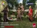 Opera Van Java (OVJ) Episode Gembong Kamijoyo - Bintang Tamu Farhat Abbas