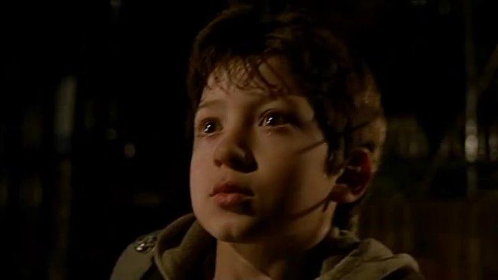 Я, Цезарь / Moi César, 10 ans 1/2, 1m39 (2003) (драма, мелодрама, комедия, семейный)