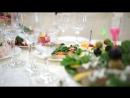 Свадебный ролик кафе Вираж