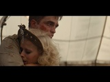 Water for Elephants (Robert Pattinson, Reese Witherspoon) 2011