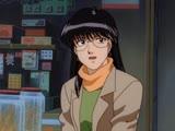 70 Первый шаг ТВ-1 2000 Hajime no Ippo The Fighting!