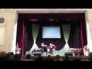 А.Вивальди Концерт для двух скрипок, ч.3 Ольга Короткова Звонова, Галина Звонова, Кашира, 2018