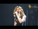 Lara Fabian - If I Let You Love Me - Paris (16.06.2018)