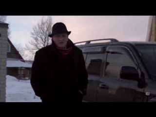 ДЕМБЕЛЯ - Русский боевик Русские боевики Русские фильмы HD