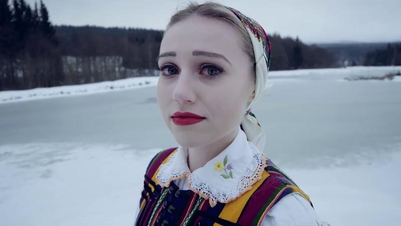 TULIA - Nieznajomy (Dawid Podsiadło folk cover)
