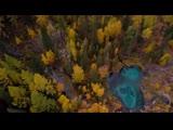 Altay Autumn
