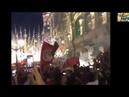 الجماهير المغربية و التونسية تحتل الساحة 15