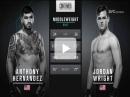 Anthony Hernandez vs Jordan Wright Full Fight DWTNCS Season 2 Week 2
