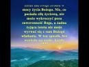 Tylko Chrystus dni ostatnich może dać człowiekowi drogę wiecznego życia