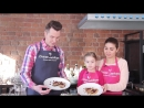 Как приготовить вкусные блинчики Рецепт от Сонии и Эмилии Яковлевых