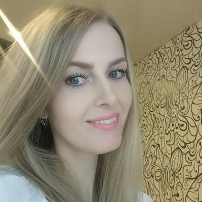 Виктория Лапенкова (Говор)
