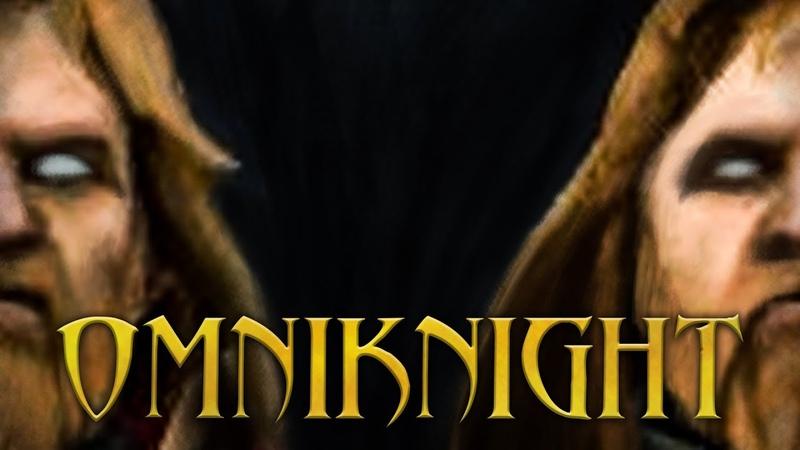 Omniknight - всё же лучший керри!