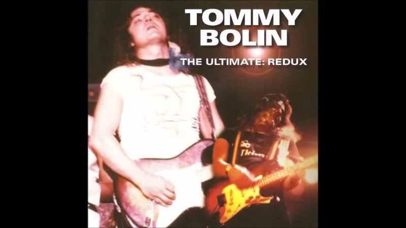 Tommy Bolin-Red Skies (Energy 1972)