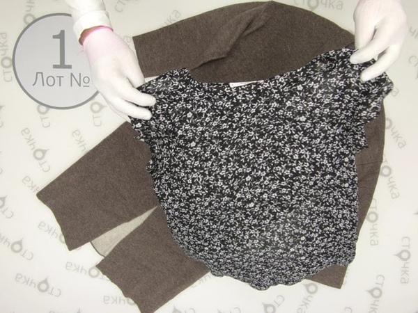 MANGO WOMENS Autumn * 1, сток одежда оптом