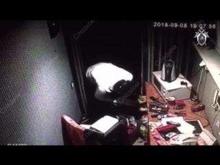 Подозреваемый в убийстве администратора сауны в Калининграде заключен под стражу