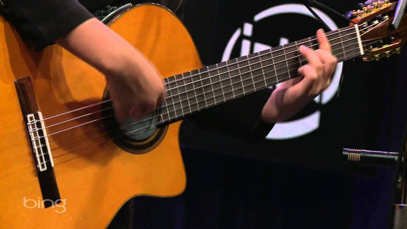 Selah Sue - Explanations (Bing Lounge)