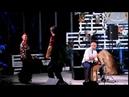 Cante y baile, Coro TREBOL de AGUA, El Porton Rociero 2018 ALHAURIN de la TORRE, 30/07