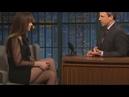 A Few Moments With Dakota Johnson