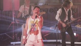 QUEEN Real Tribute - The Show Must Go On - Live in Studio 6 Radio Beograd 202