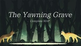 The Yawning Grave- Brambleclaw and Firestar COMPLETE MAP